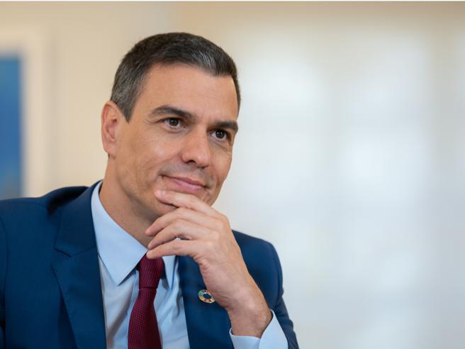 Pedro Sánchez al Corriere: «Da Italia e Spagna una risposta titanica alla crisi. Il nostro patto per la Ue»