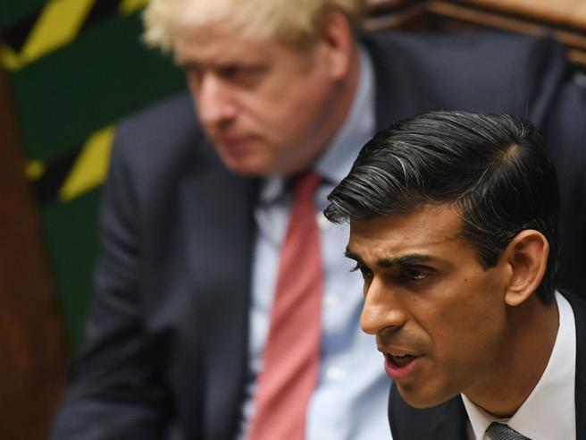 Giovane, competente e molto ricco: perché il Cancelliere Rishi Sunak potrebbe sostituire Boris Johnson