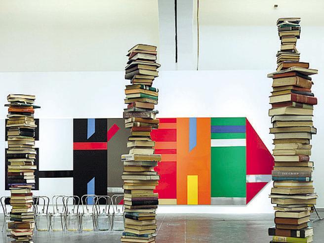 «I libri sono essenziali per comprenderci tra europei»