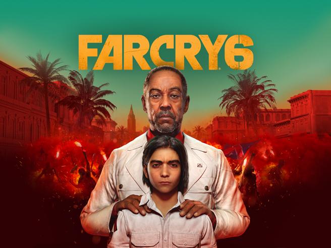 Torna Far Cry, con un cast hollywoodiano e un'ambientazione ispirata a Cuba