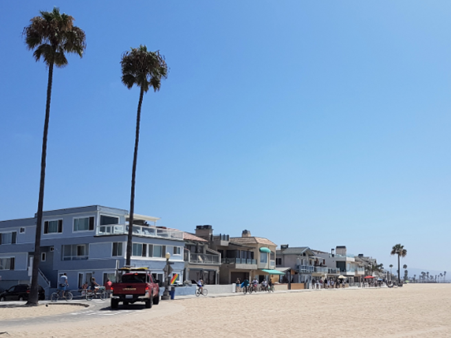 Emergenza Covid: in California nuovo stop per bar, ristorant