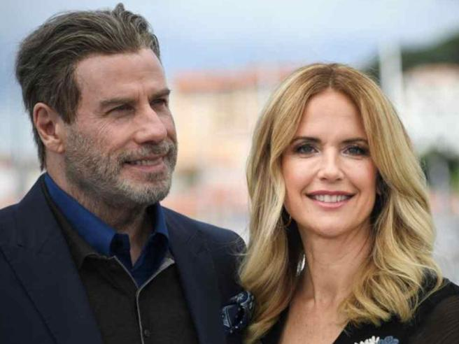 Kelly Preston: morta l'attrice di «Jerry Maguire», moglie di