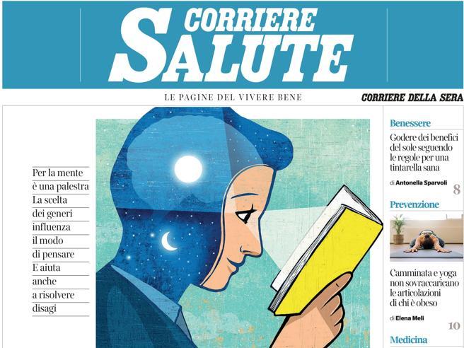 Ultime Notizie Sul Corriere Salute L Abbronzatura Un Toccasana Ma Senza Esagerare Rassegna Stampa