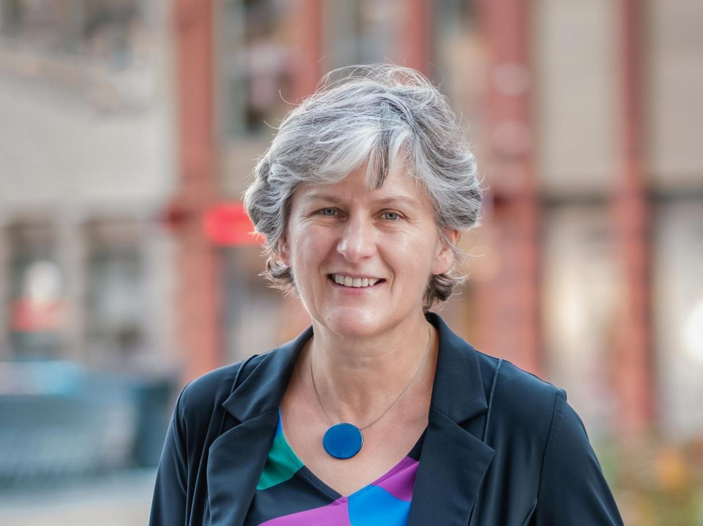 L'Olanda tollerante  di Marieke Schouten