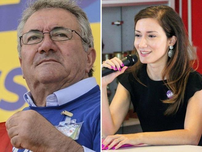Salvini (Roberto) e Meloni (Elisa), gli omonimi in corsa in Toscana: «Ma non ne approfittiamo»