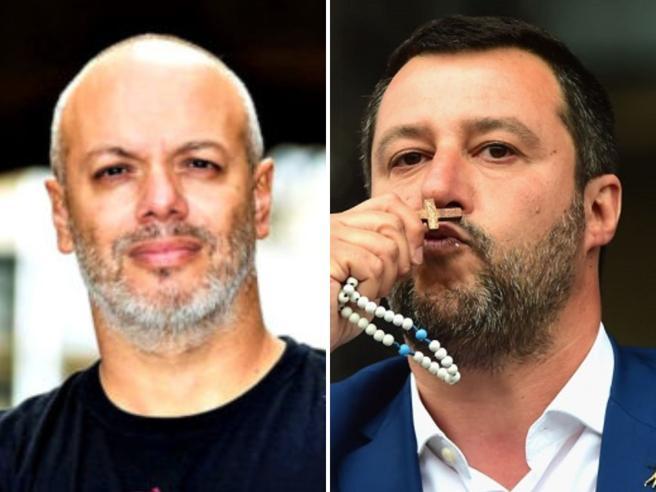 I like su Twitter durante la pandemia: Zoro batte Fabio Fazio e Salvini