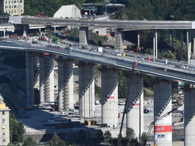 Autostrade, slitta l'accordo con Cdp: il 3 agosto il nuovo ponte ai Benetton