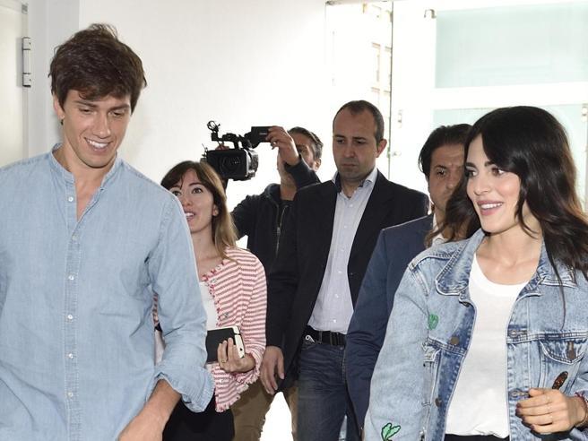 Luigi Berlusconi sposa  la fidanzata Federica Fumagalli, nozze a breve | Chi è lei: foto