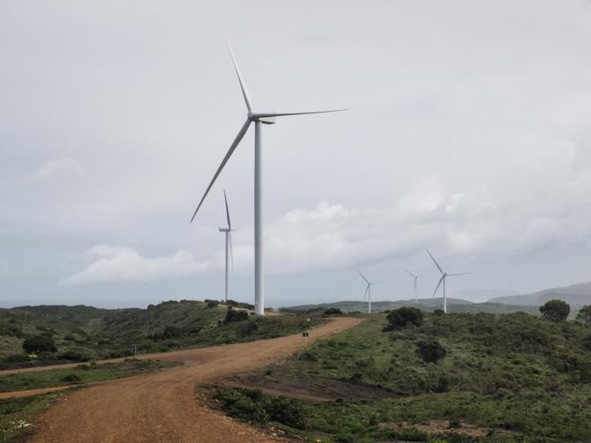 Cammisecra (Enel Green Power):