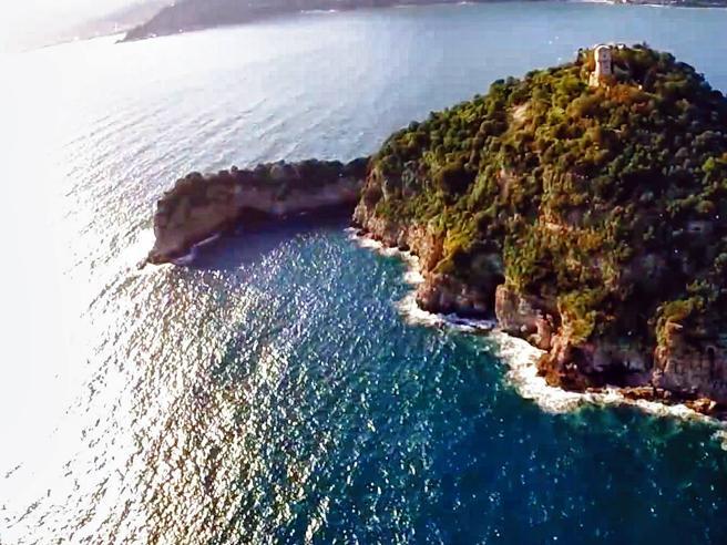 L'isola di Gallinara è stata comprata per 10 milioni di euro da un magnate ucraino