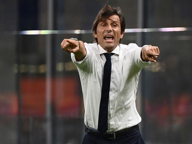 Conte e l'Inter, il divorzio è più vicino: dopo l'Europa League può essere addio