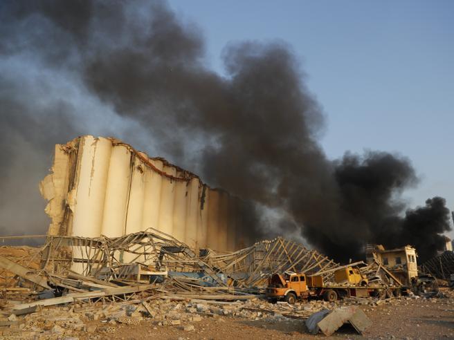 L'esplosione a Beirut è stata un attentato o un incidente?