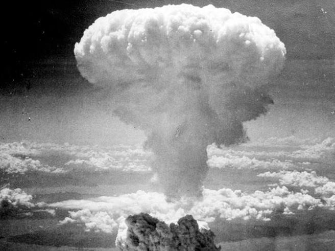 Armi nucleari, l'orrore che dobbiamo eliminare