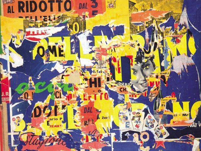 Serianni: ecco il museo dell'italiano Schmidt (Uffizi): la loggia del futuro