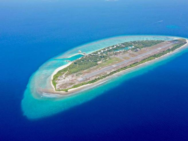 10 isole in vendita (due sono italiane). E qualcuna è meno cara di Gallinara