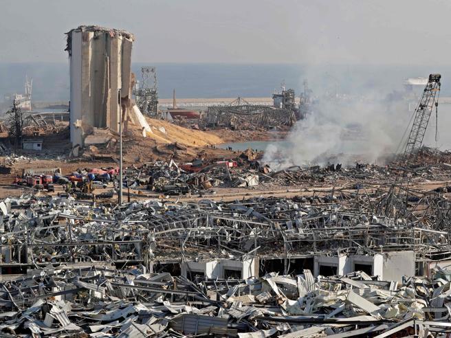 Cosa sappiamo e cosa ancora non è chiaro|Mappa Incidente o attentato?