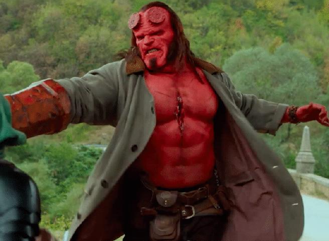 «Galveston», «High Life», «El Chicano», «The hater», «Hellboy»: 10 film da vedere nei cinema e sulle piattaforme digitali
