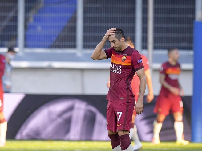 Europa League, Siviglia-Roma 2-0: giallorossi surclassati dal gran gioco degli spagnoli