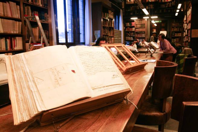 Coronavirus, biblioteche in emergenza dopo i tagli