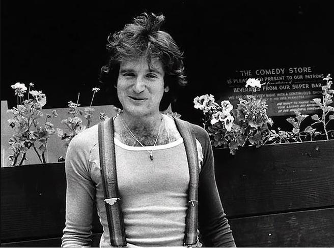 Robin Williams, i suoi ultimi giorni in un documentario. La vedova Susan Schneider: «Ha visto se stesso disintegrarsi»
