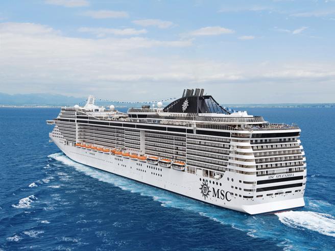 Msc Crociere, la prima nave salpa il 16 agosto da Genova: le regole per la sicurezza