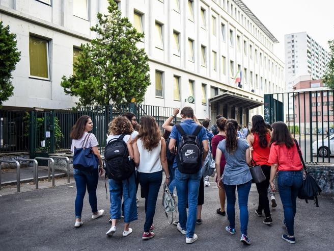Sei scuole anticipano l'apertura«Un rientro soft per gli studenti»