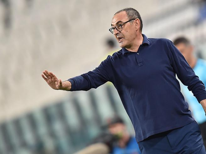 La Juventus ha esonerato Maurizio Sarri I 5 errori del tecnico   Ora il sogno è  Zidane