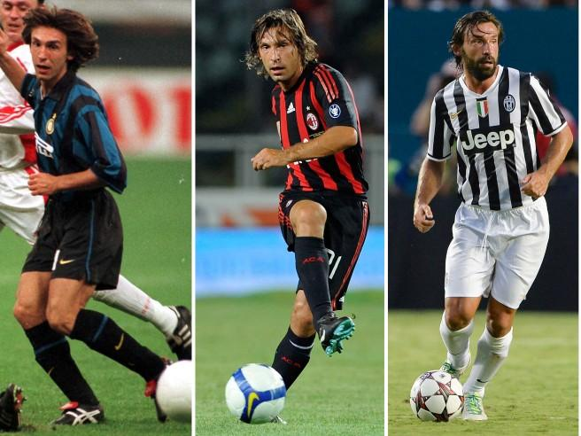 Andrea Pirlo, che allenatore sarà: quell'idea di calcio che nasce da un pallone attaccato ai piedi