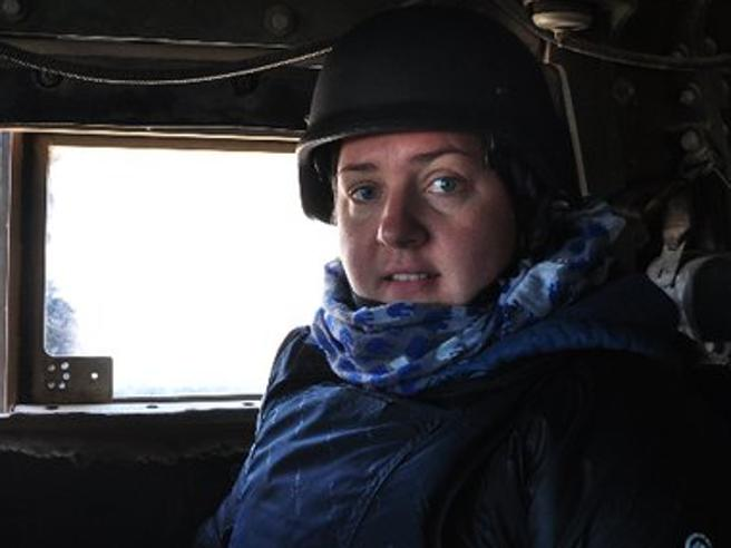 Vera Mironova, la cacciatrice di jihadiste: «Così dozzine di donne dell'Isis sono scappate da Al Hol»