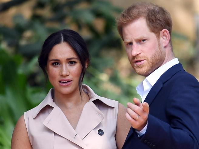 Harry e Meghan:  il libro scandalo Finding Freedom  non  scandalizza