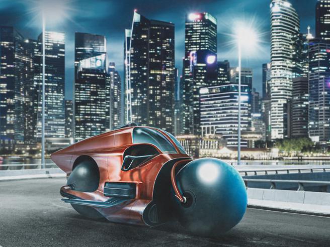 Le auto futuristiche immaginate dai designer del '900 (e che non sono mai state costruite)