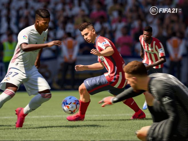 Torna Fifa 21, con un gioco più fluido, dinamico e creativo di sempre - La prova su PS4