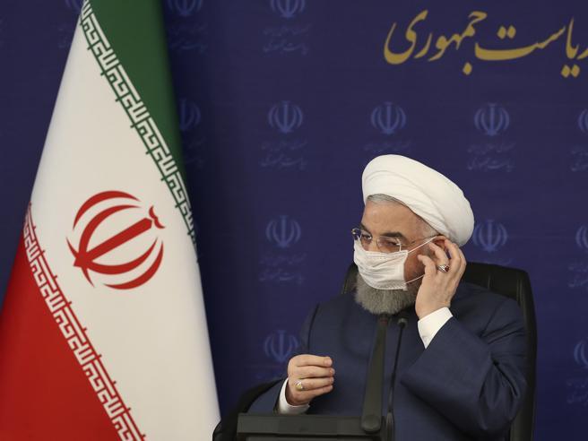 Accordo Israele-Emirati, Rouhani attacca Abu Dhabi: «Errore enorme»
