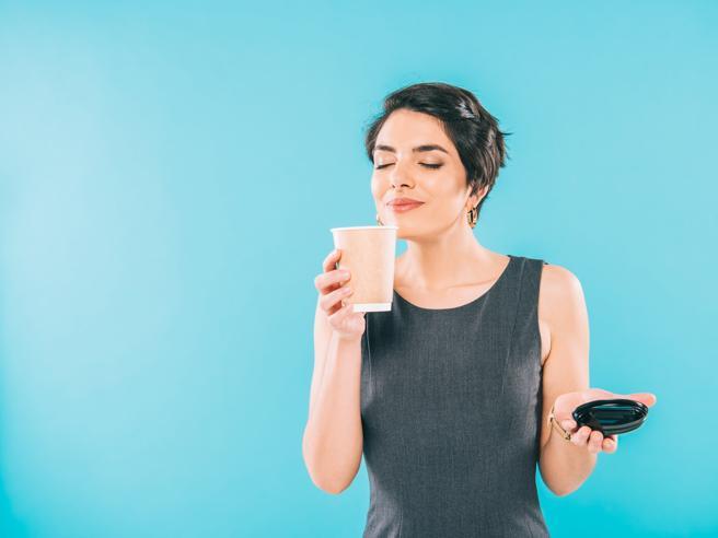 La perdita di olfatto è diversa da «quella del raffreddore»