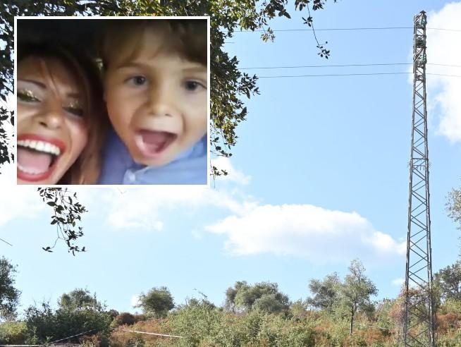 «Viviana Parisi ha ucciso Gioele e poi si è lanciata dal traliccio»  Gli esami confermano l'ipotesi