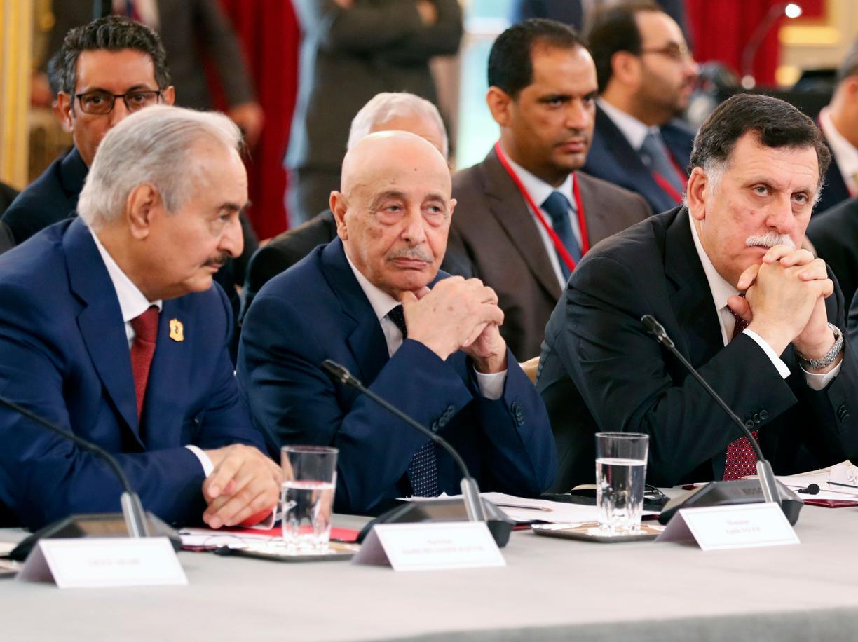 Libia: Al Sarraj ordina il cessate il fuoco