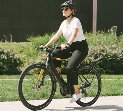 Le nuove e-bike Pirelli