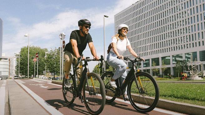Pirelli lancia le sue bici elettriche
