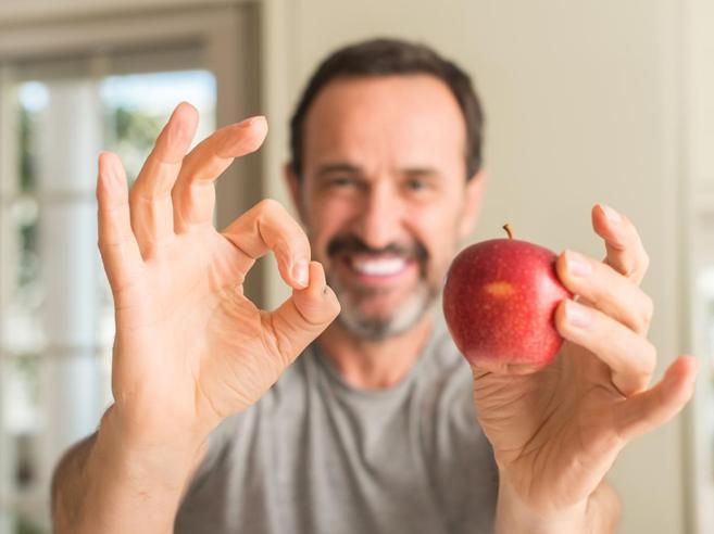 Per la salute della prostata uno stile di vita davvero sano fa la differenza
