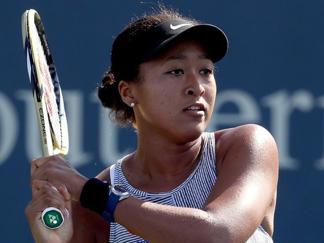 Caso Blake, Naomi Osaka si ferma: «Ora il tennis non conta. Il genocidio dei neri mi fa venire il voltastomaco»