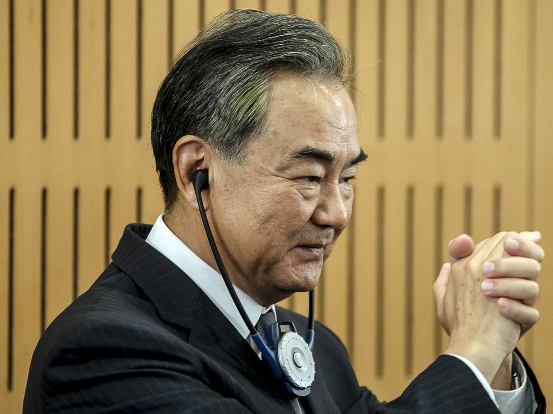 Nobel ai ragazzi di Kong Kong? «Non interferite», minaccia la Cina