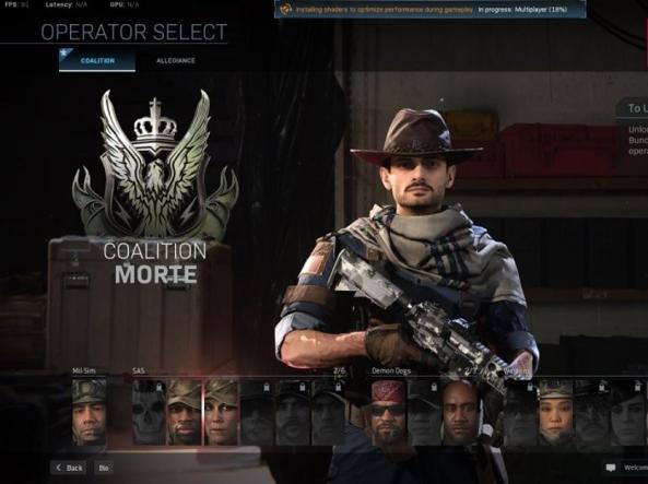 Call of Duty, Fabio Rovazzi è «Morte», il nuovo ...