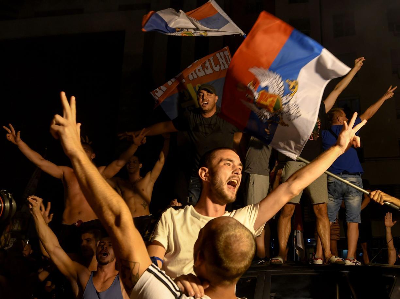 Montenegro, inizia il lungo addio di Djukanovic il longevo