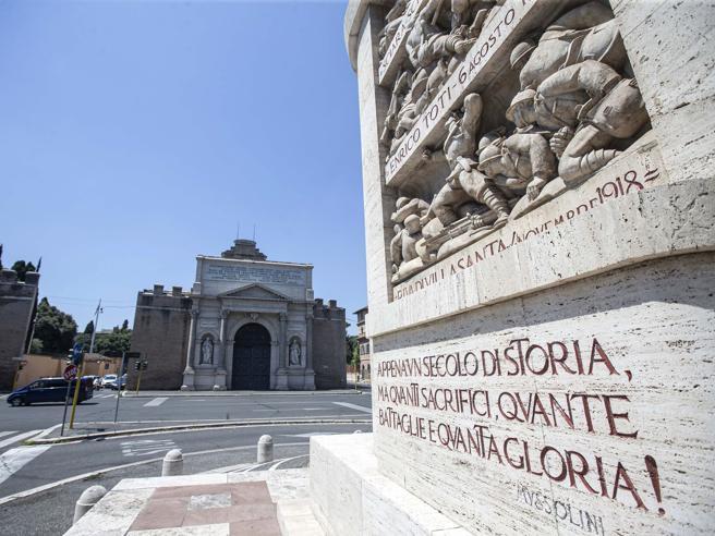 Festeggiamenti in sordina il 20 settembreper i 150 anni della Breccia di Porta Pia