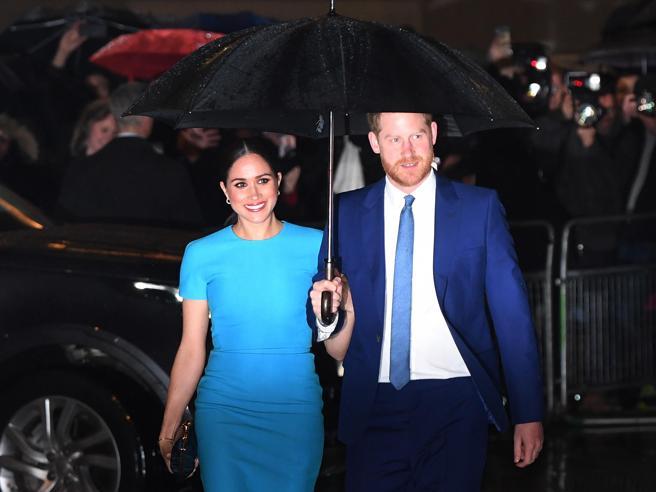 Harry e Meghan restituiscono 2,4 milioni di sterline della ristrutturazione di Frogmore Cottage