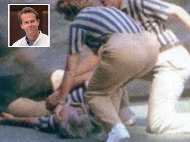 Caso Djokovic, Edberg e il giudice morto: quando lo svedese uccise Richard Wertheim con un servizio
