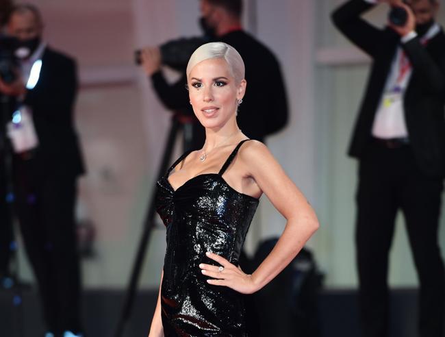Baby K studia da Lady Gaga (8), Eleonora Gaggero e la regola del rosso (4): i voti