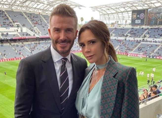 David e Victoria Beckham hanno avuto il Covid-19. Ora sono guariti