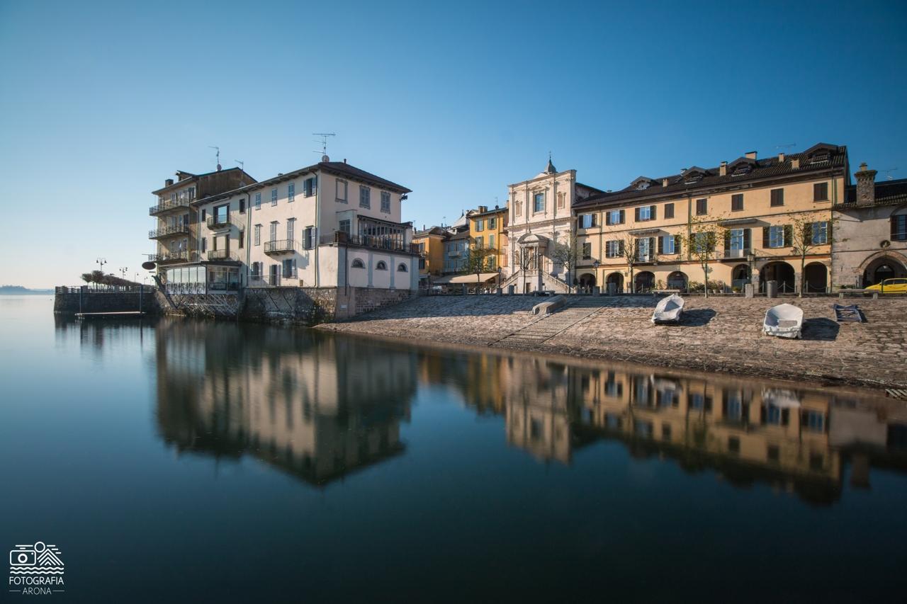 Torna Ad Arona Il Teatro Sull Acqua Corriere It
