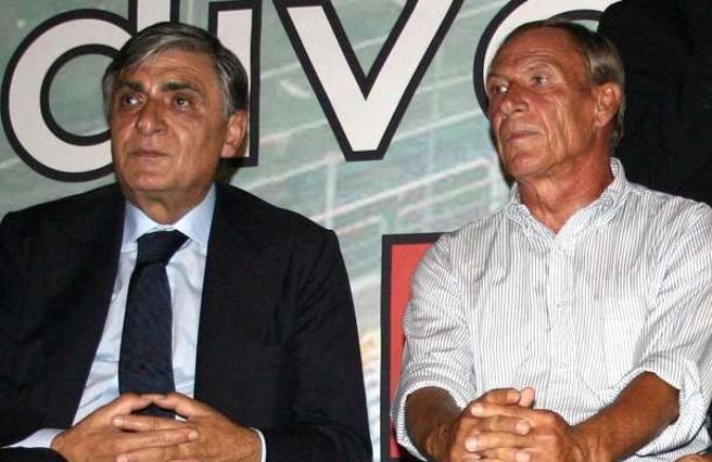 Pasquale Casillo, addio al patron del Foggia che stupì la serie A con Zemanlandia